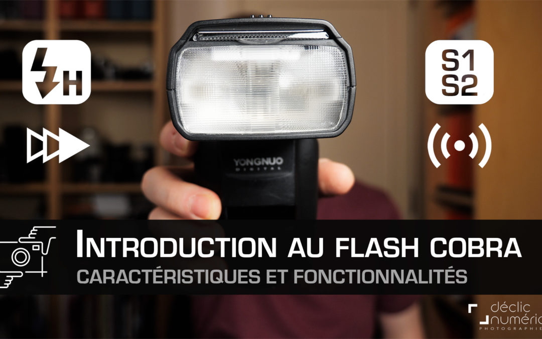 Introduction au FLASH COBRA, ses caractéristiques et ses fonctionnalités.