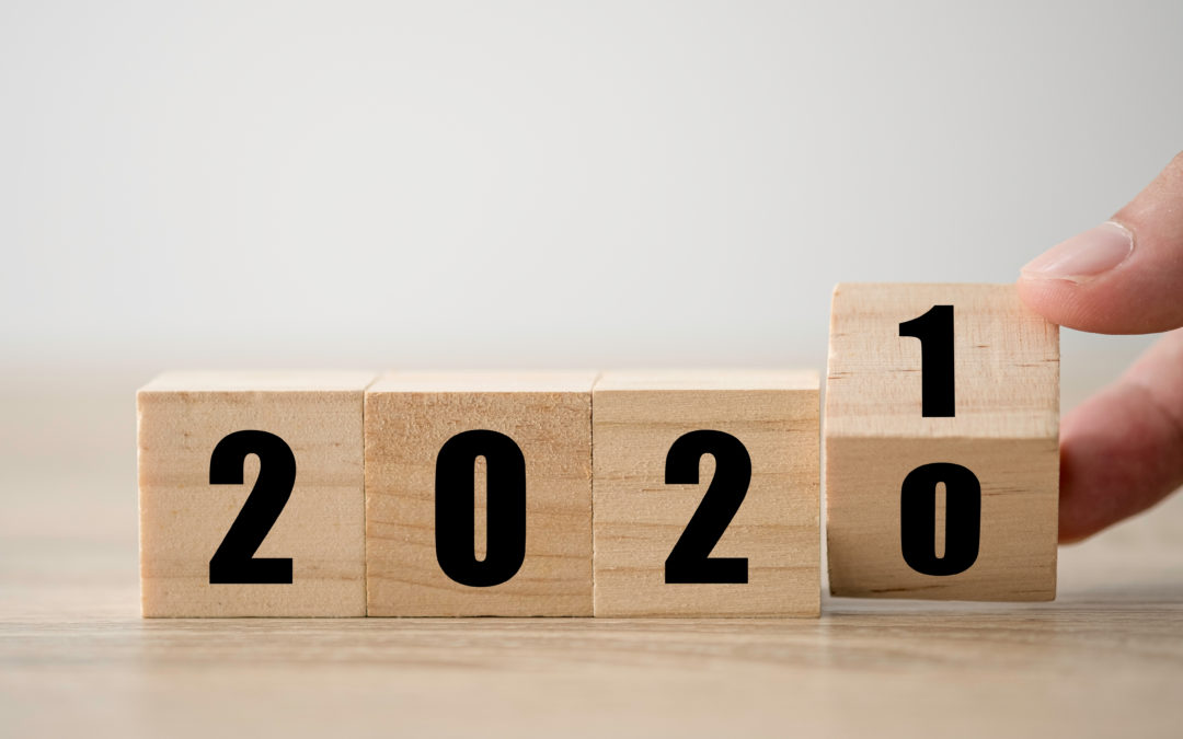 Bons plans matos de fin d'année (2020)