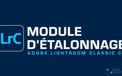 L'outil le moins utilisé (à tort) de Lightroom classic CC